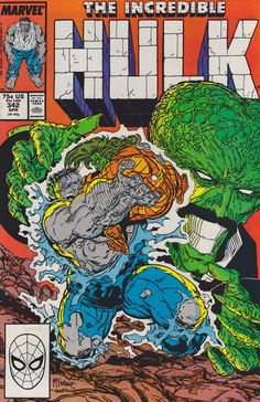 The Incredible Hulk (Apr Marvel) for sale online Hulk Marvel, Avengers, Hulk Comic, Marvel Comic Books, Comic Books Art, Marvel Comics, Marvel Villains, Marvel Characters, Book Art