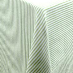 Essex   Color: Kiwi - La Tavola Fine Linen