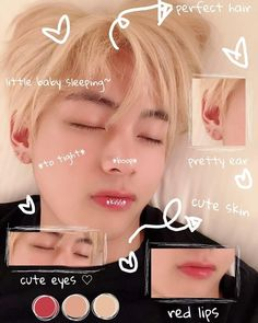 Kim Namjoon, Kim Taehyung, K Pop, Banda Kpop, Bts Pictures, Photos, Bts Texts, Face Anatomy, Bts Aesthetic Pictures