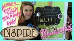 IT IS TIME TO BE INSPIRATIONAL! | Emma Marie's World
