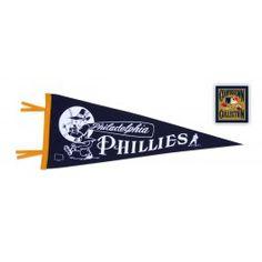1945 Philadelphia Phillies Pennant