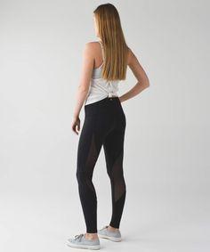 5fe0b891aced42 Wunder Under Pant Hi-Rise SE Leggings Are Not Pants