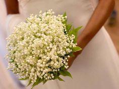 Wunderschönes Brautstrauß!