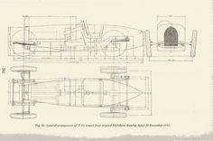 Bugatti type 59 plans