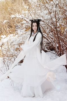 Ancient_Chinese_Cosplay_WhiteSnowinSpring