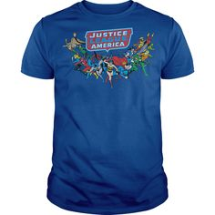 View images & photos of DC Here They Come t-shirts & hoodies