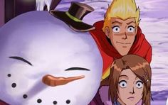 Martin Mystery, Marvel Cartoon Movies, 2000 Cartoons, Guys And Girls, Boys, Totally Spies, Kaichou Wa Maid Sama, Star Vs The Forces Of Evil, Force Of Evil