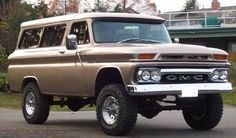 60-66 Chevy And GMC 4X4's Gone Wild - Page 23 - The 1947 - Present Chevrolet & GMC Truck Message Board Network