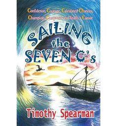 [ SAILING THE SEVEN C'S ] BY Spearman, Timothy ( Author ) Jan - 2014 [ Paperback ] by Timothy Spearman http://www.amazon.com/dp/B00N0JARLK/ref=cm_sw_r_pi_dp_2lIxub1SPPSEN