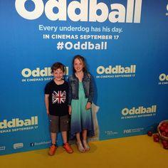 #oddball by smfarley71