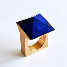 Rrnzo Pasquale, Ring