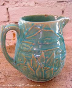 Collecting McCoy Pottery: Some Tips from a McCoy Lover