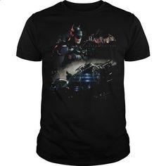 Batman Arkham Knight/ Knight Rider - #sweater coat #burgundy sweater. GET YOURS => https://www.sunfrog.com/Geek-Tech/Batman-Arkham-Knight-Knight-Rider.html?68278