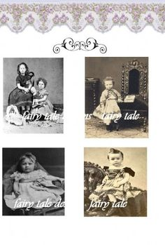 This wonderful collection of victorian children is perfect for your scrapbook or altered art project.  The images used to create this collage are from public domain, and therefore the copy writes have expired.  You will recieve this without the watermark, by email within 24 hour of purchase.  This image is 800 by 800 pixels and can also be printed out and framed if you like.  However, you cannot reproduce this image in digital format, for resale.