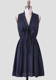 Swing Dance Club Printed Dress | Modern Vintage Dresses | Modern Vintage Clothing