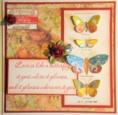 Slipsager scrapbooking & Cards