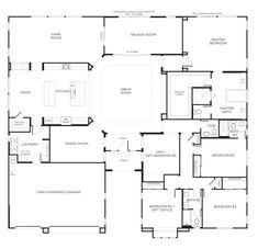 3+ TOP BEAST Metal Building: Barndominium Floor Plans and Design Ideas for YOU! Awesome barndominium floor plans! TOP! #FloorPlans #Plans #Barn #Barnideas #BarnHouseIdeas #BarnHomeIdeas #FarmhouseIdeas #FarmhouseTable #HouseIdeas #InteriorDesign #DIYHomeDecor #HomeDecorIdeas