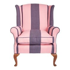 Jack Wills Saunderton Armchair Not my favourite needs to be brighter Space Furniture, Dining Room Furniture, Cool Furniture, Upholstered Furniture, Take A Seat, Eclectic Style, Jack Wills, My Living Room, Dream Bedroom