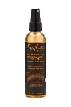 Best Natural Cleanser For Oily Skin Care | Skin Toner