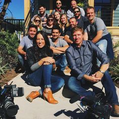 Magnolia | Wife. Mom. Renovator. Designer. Shop owner. Homebody. Watch us on HGTV's Fixer Upper Tuesdays 9/8pm CST