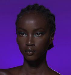 black women models for club flyers Black Girl Magic, Black Girls, Pretty People, Beautiful People, Black Girl Aesthetic, Aesthetic Yellow, Rainbow Aesthetic, Dark Skin Beauty, Black Beauty