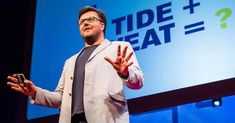 Paul Kemp-Robertson: Bitcoin. Sweat. Tide. Meet the future of branded currency. | TED Talk | TED.com