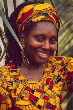 vestimenta tipica ghana - Buscar con Google