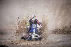 Prima tappa Dakar 2016 cancellata per pioggia