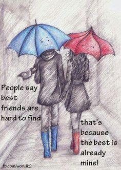 #Bestfriends                                                                                                                                                                                 More