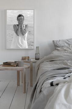 THE WAY I AM — FINE ART PRINTS — STUDIO Karine Köng Beautiful Bedrooms, My Way, Fine Art Prints, Interior Design, Deco, Studio, Heart, Videos, Home