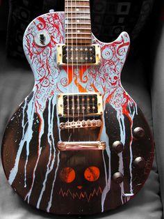 Custom Les Paul