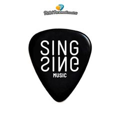 Plettri Personalizzati per SING SING Music Production and Licensing.