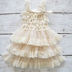 Aliexpress.com : Buy Newborn Baby Three Layers Ruffle Lace Dress Girl Princess A Line Chiffon Dress Baby Birthday Party Wedding Dress Girl Clothes from Reliable dresses for skinny girls suppliers on Children,MOM,DAD,FAMAILY Store
