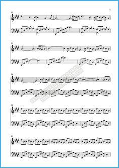 PARTITURA GRATIS PARA PIANO