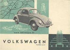 Image result for hans looser volkswagen