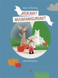 http://www.adlibris.com/fi/product.aspx?isbn=9510400092   Nimeke: Mukavat muumiamigurumit - Tekijä: Laura von Knorring - ISBN: 9510400092 - Hinta: 19,50 €