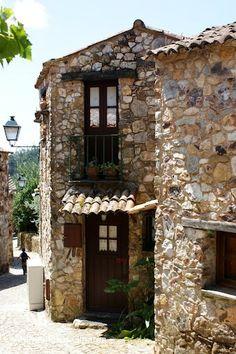Casal de Sao Simao, Aldeias de Xisto, Centro de Portugal