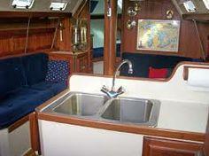 Classic Look! http://www.sailboat-interiors.com/ http://www.sailboat-interiors.com/store