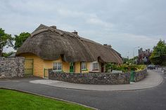 Adare-190 by schnitzgeli1, via Flickr House Styles, Home Decor, Ireland, Decoration Home, Room Decor, Interior Decorating