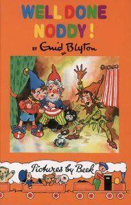 Enid Blyton's Noddy series