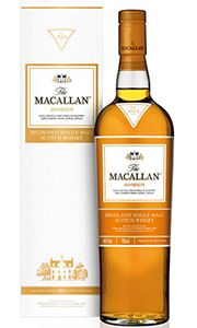 Mark Gillespie of Whiskycast's Tasting Notes for The Macallan Amber