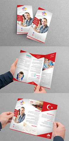 education tri fold brochure design (scheduled via http://www.tailwindapp.com?utm_source=pinterest&utm_medium=twpin&utm_content=post12986746&utm_campaign=scheduler_attribution)