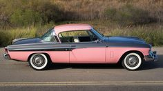 1955 Studebaker President Speedster Two-Door Hardtop. Styling, design, and performance, Studebaker always ahead of the rest.... ...SealingsAndExpungements.com... 888-9-EXPUNGE (888-939-7864)... Free evaluations..low money down...Easy payments.. 'Seal past mistakes. Open new opportunities.'