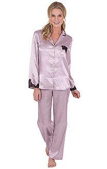 Nylon Pajama 31