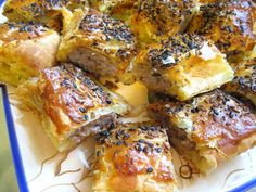 Mini Sausage Rolls Recipe sausage sauted onion parmesan cheese baked in puff pastry Appetizer Sandwiches, Appetizer Recipes, Snack Recipes, Cooking Recipes, Appetizers, Great Recipes, Favorite Recipes, Sausage Rolls, Finger Foods
