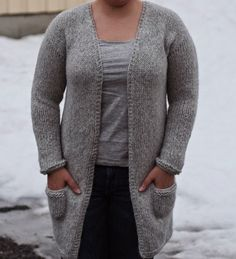 Plus Size Fashion, Knitting, Sweaters, Villa, Diy, Style, Swag, Tricot, Bricolage