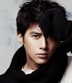 Go Soo: 35 years old and tempting as ever #kdramahotties