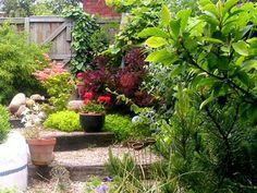 Giardino paesaggistico a Leeds, a pochi passi da giardino Yorkshire con pentole