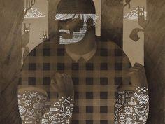 Lumberjack by Patrycja PodkoÅ›cielny