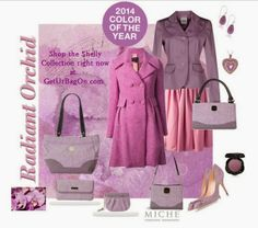 Get Ur Bag On: Miche Spring 2014 - February Releases